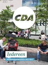 CDA Iedereen
