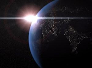 planeet-aarde